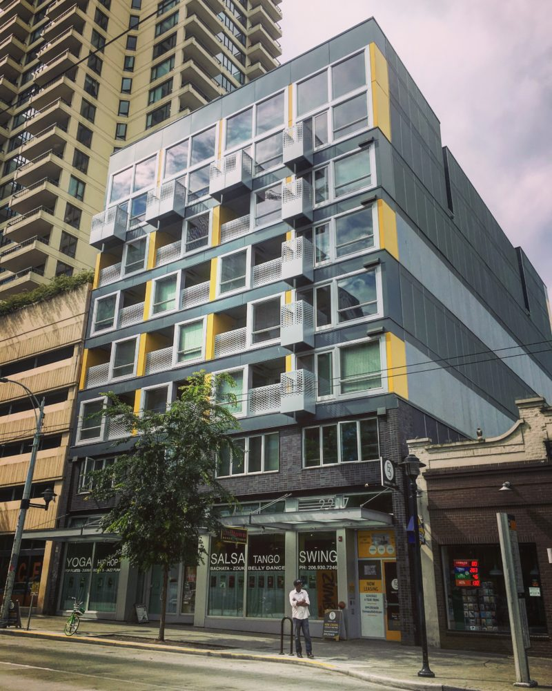 Build Apartments: Modular Construction: A Housing Affordability Game-Changer