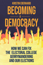Becoming a Democracy